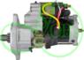 Стартер 12 Вольт 3,2 кВт на Fiat, Iveco, New Holland