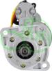 Стартер 12 Вольт 3,2 кВт на ERF, JCB, Lleyland