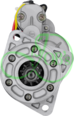 Стартер 12 Вольт 3,2 кВт на Agrale Ford MWM 4.10 6.10