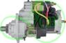 Стартер 12 Вольт 3,2 кВт на Bobcat, John Deere