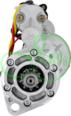 Стартер 12 Вольт 3,2 кВт на Steyr WD311 WD411