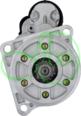 Стартер 24 Вольт 4,5 кВт на FIAT IVECO