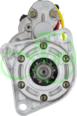Стартер 24 Вольт с дополнительным реле 4,5 кВт на ABG, ATLAS, DEUTZ, IVECO, WIRTGEN