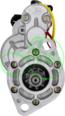 Стартер 24 Вольт с дополнительным реле 4,5 кВт на RUGGERINI, VM MOTORI