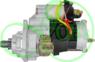 Стартер 24 Вольт с дополнительным реле 4,5 кВт на VOLVO