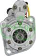Стартер 24 Вольт с дополнительным реле 4,5 кВт на ZETOR, ZTS