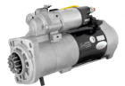 Стартер редукторный 24 Вольт 5.5 кВт для KALMAR, RENAULT, VOLVO, VOLVO (BM), VOLVO PENTA