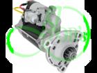 Стартер редукторный 24В, 6.6 кВт на DAF  75;  75CF;  CF85