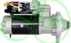 Стартер 24 Вольта 6,6 квт на DAF CF75