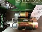 Стартер СТ230К4-3708000 для ЗІЛ-130 (ЗИЛ-130), 123708422 Jubana 1.8 кВт Литва