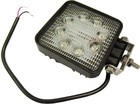 LED фара рабочая 24W/30 (8x3W) 1680 lm - (spotlight - узкий луч)