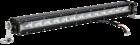 LED фара дополнительная 60W, 6963 lm, L=56,3 см, два режима: габариты, рабочий