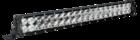 LED фара дополнительная 120 W, 15000 lm, L=53,9 см.