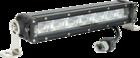 LED фара дополнительная 30W, 3450 lm, L=30,8 см, гибридный луч, два режима: габариты, рабочий