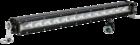 LED фара дополнительная 60W, 6963lm, L=56,3 см, два режима: габариты, рабочий, трехконтактный штекер