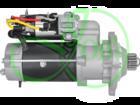 Стартер редукторный для SCANIA 24В 6.6 кВт