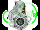 Стартер редукторный 12 Вольт, 3,2 кВт для Multicar transporter