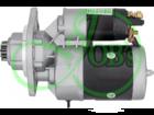 Стартер редукторный для DAEWOO, GAZ (ГАЗ), LDV, WSW 12 Вольт 3.2 кВт