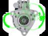 Стартер редукторный DAF Euro 6, Starter DAF CF/XF Euro 6, 24 V 6.2 kWt EXCH 1956091, 2015154, 2015154R