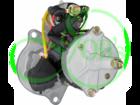 Стартер редукторный для BENFRA, FIAT ALLIS, IVECO, 24В, 5 кВт