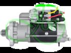 Стартер редукторный 24 Вольт 6.6 кВт для VOLVO, STEYR