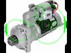 Стартер редукторный 24 Вольт 6.6 кВт для STEYR