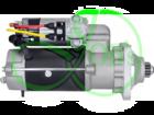 Стартер редукторный 24 Вольт, 6.6 кВт для MOXY, SCANIA, STEYR