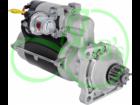 Стартер редукторный 24 Вольт, 8.1 кВт для FORD