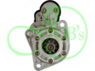 Стартер редукторный для TATA Эталон I-van Jubana ТМ, Стартер 12 Вольт + Проставка (плита)
