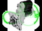 Стартер редукторный для CASE, FORD, NEW HOLLAND 12 Вольт 2,8 кВт