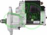 Стартер редукторный для AGRIFULL, AIFO, BENFRA, FIAT, FIAT-ALLIS, FIAT-OM-CARELLI-ELEVATORI, IVECO 12 Вольт 2,8 кВт