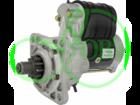 Стартер 12 Вольт 2,8 кВт на Case, Claas, New Holland