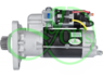 Стартер редукторный для Deutz, МТЗ (Беларус) (с двиг. Detroit) Volvo, Ford, 12в 4,2кВт