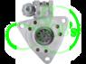 Стартер редукторный для Беларус (с двиг. ММЗ) 12В 3,6 кВт