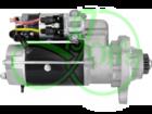 Стартер редукторный для KONTIO-SISU 24В 6.6 кВт