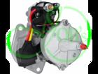 Стартер редукторный для CUMMINS 24В, 5 кВт