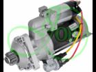 Стартер редукторный для RENAULT, VOLVO 24В 6.6 кВт