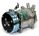 Компрессор кондиционера для CLAAS Combine, 6259940