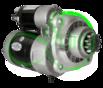 Стартер редукторный на CASE, INTERNATIONAL, 12Volt, 3.2 kWt