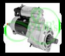 Стартер редукторный на ARONA, LOMBARDINI 12 Вольт, 2.8 кВт