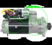 Стартер редукторный 24 Вольт, 6.6 кВт для RENAULT