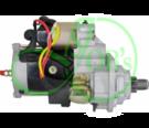 Стартер редукторный 24 Вольт, 5 кВт для CONSOLIDATED DISEL, CUMMINS, DONGFENG