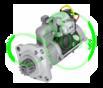Стартер редукторный 24 Вольт, 8.1 кВт для RENAULT