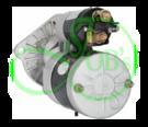 Стартер редукторный 4.2 кВт, 12 Вольт