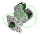 Стартер редукторный 12 Вольт 3.2 кВт для CATERPILLAR, GEHL, MANITOU, MASSEY FERGUSON, PERKINS, TEREX