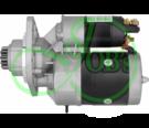 Стартер редукторный 12 Вольт, 3.2 кВт для Ursus, Zetor
